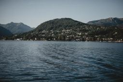 Lago d'Orta, 2017