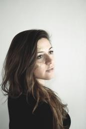 "Corinna from ""Sberluccicàre"", 2017"