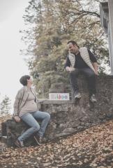 Stefania & Matteo, L'Attesa più Dolce